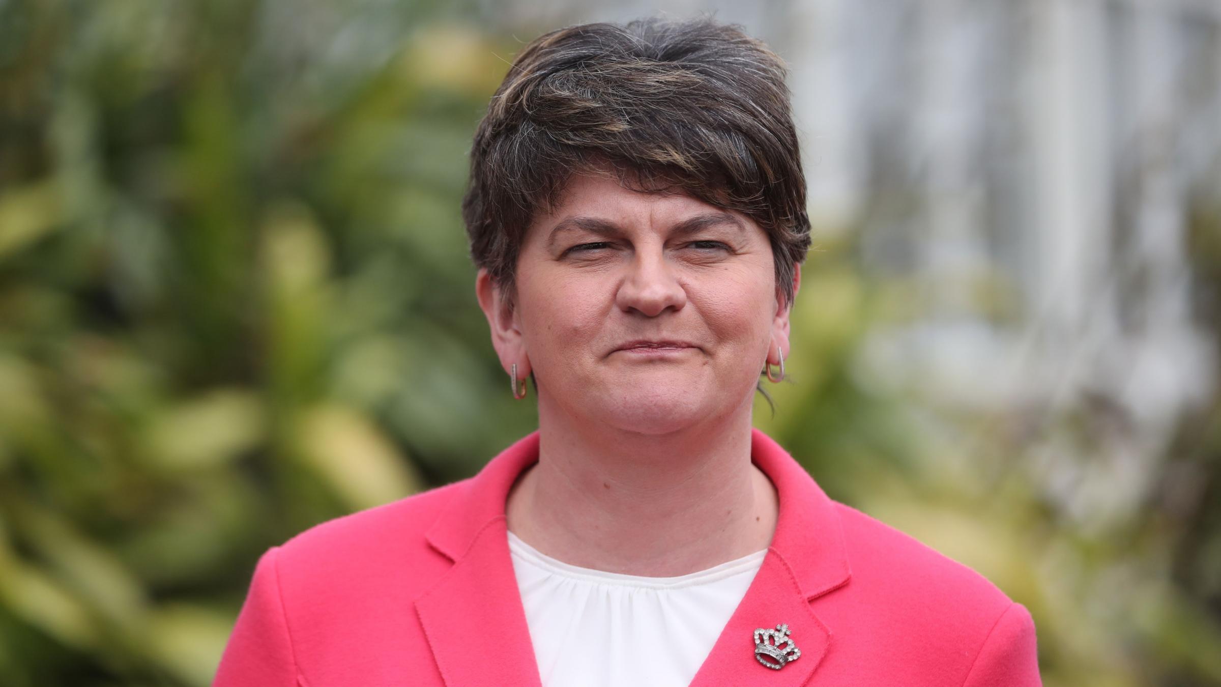 Theresa May Shuns Calls To Resign After Shock Result
